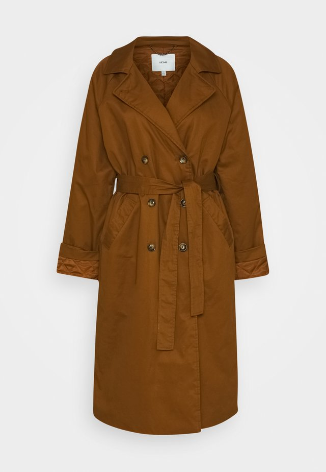 IHGENEVIEVE  - Mantel - brown