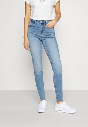 JEGGING - Jeans Skinny Fit - blue breeze