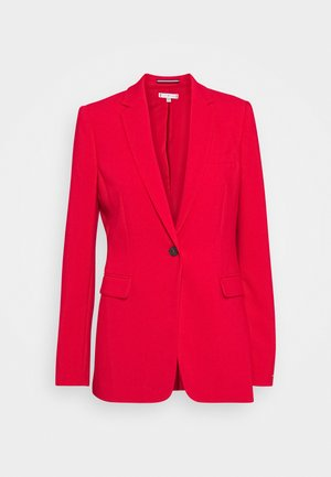 CORE SUITING - Short coat - primary red
