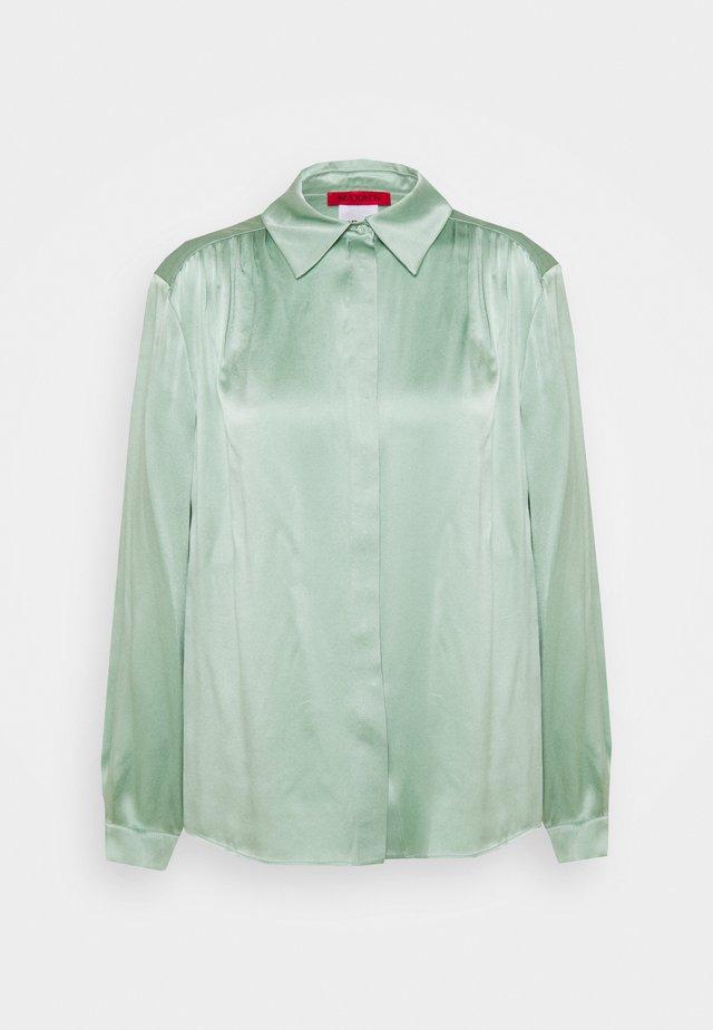 GRADINO - Camicia - green