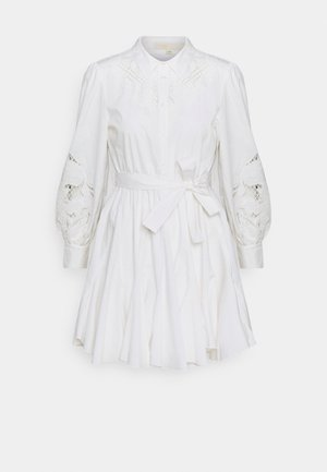 REBELLO - Day dress - blanc