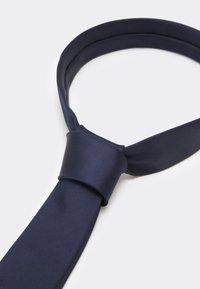 JOOP! - TIE - Kravata - dark blue - 3
