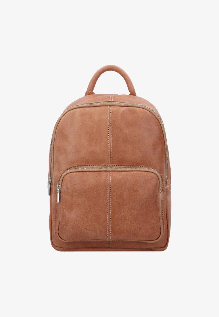 Cowboysbag - ESTELL - Rucksack - brown