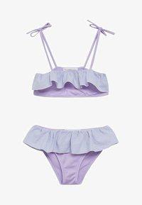 Mango - SET - Bikini bottoms - lavande - 0