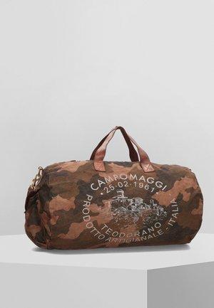 WEEKENDER - Weekend bag - multi-coloured