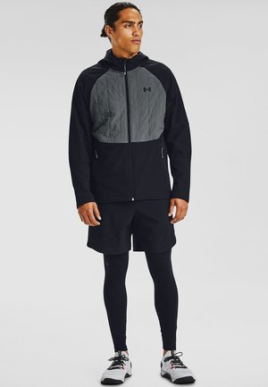 CG REACTOR HYBRID LITE - Training jacket - black