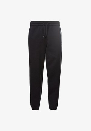 TECH STYLE ONE SERIES PANTS - Tracksuit bottoms - black