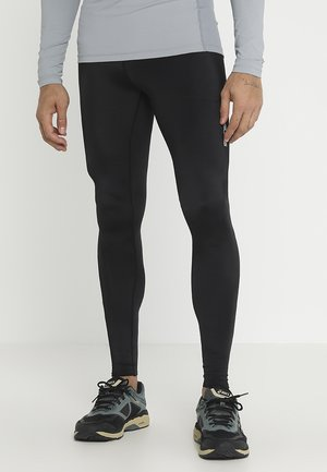 DNAMIC PRIMARY LONG - Leggings - black