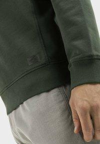 camel active - Sweatshirt - leaf green - 4