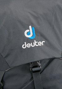 Deuter - FUTURA PRO 36 - Tourenrucksack - graphite/black - 9