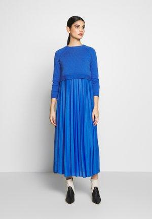 BARABBA - Sukienka z dżerseju - fiordaliso