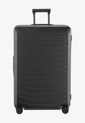 ROADSTER - Wheeled suitcase - black matt