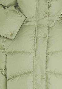 TOM TAILOR - Winter jacket - greyish green - 6