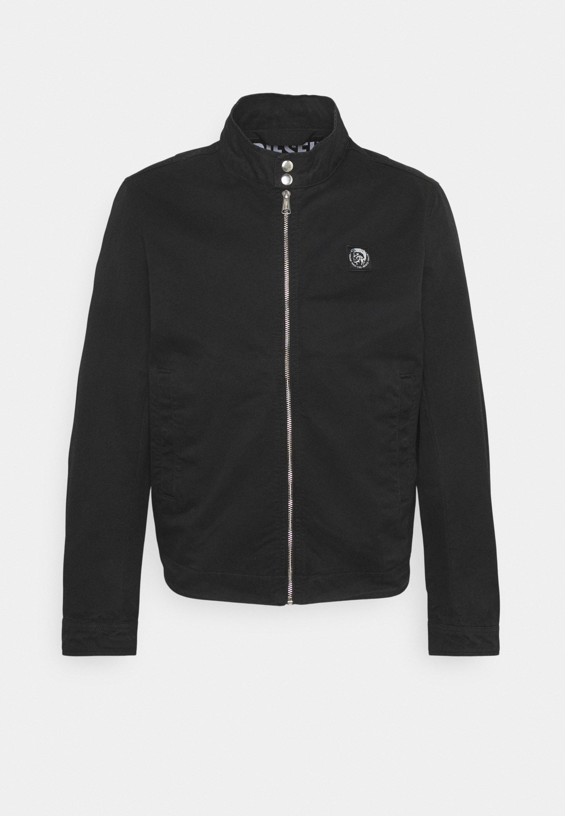 Men HALLS - Summer jacket