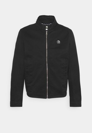 HALLS - Summer jacket - black