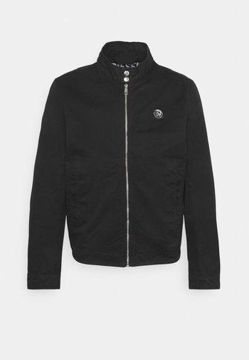HALLS - Summer jacket - black