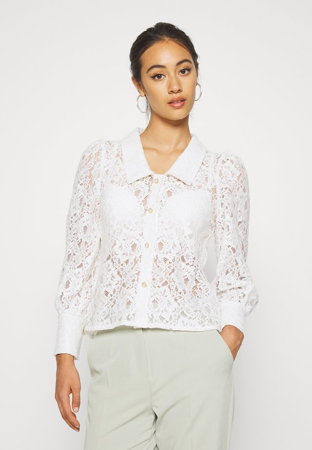 CLOTTED CREAM  - Overhemdblouse - ivory