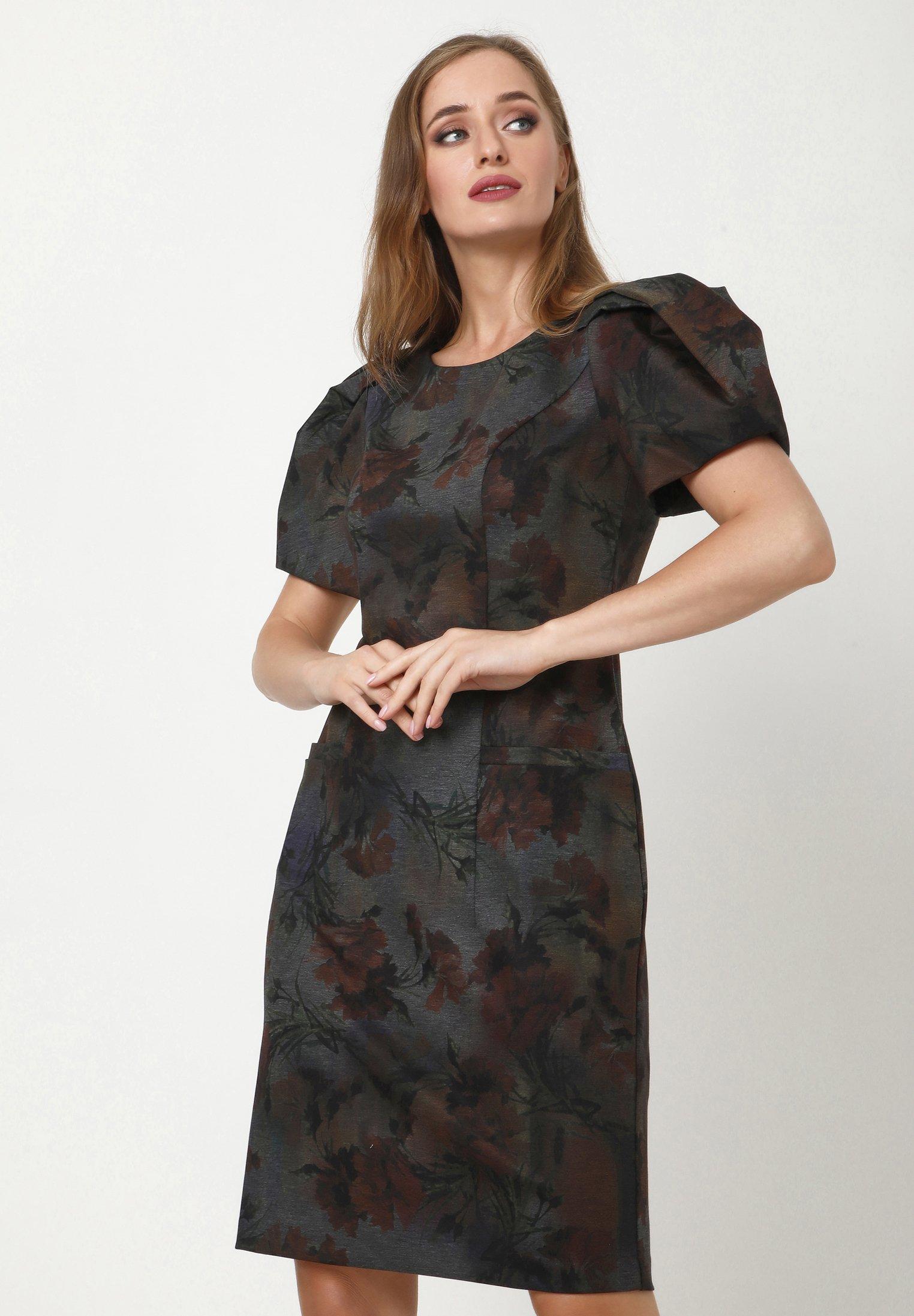 Damen ANGELICA - Jerseykleid