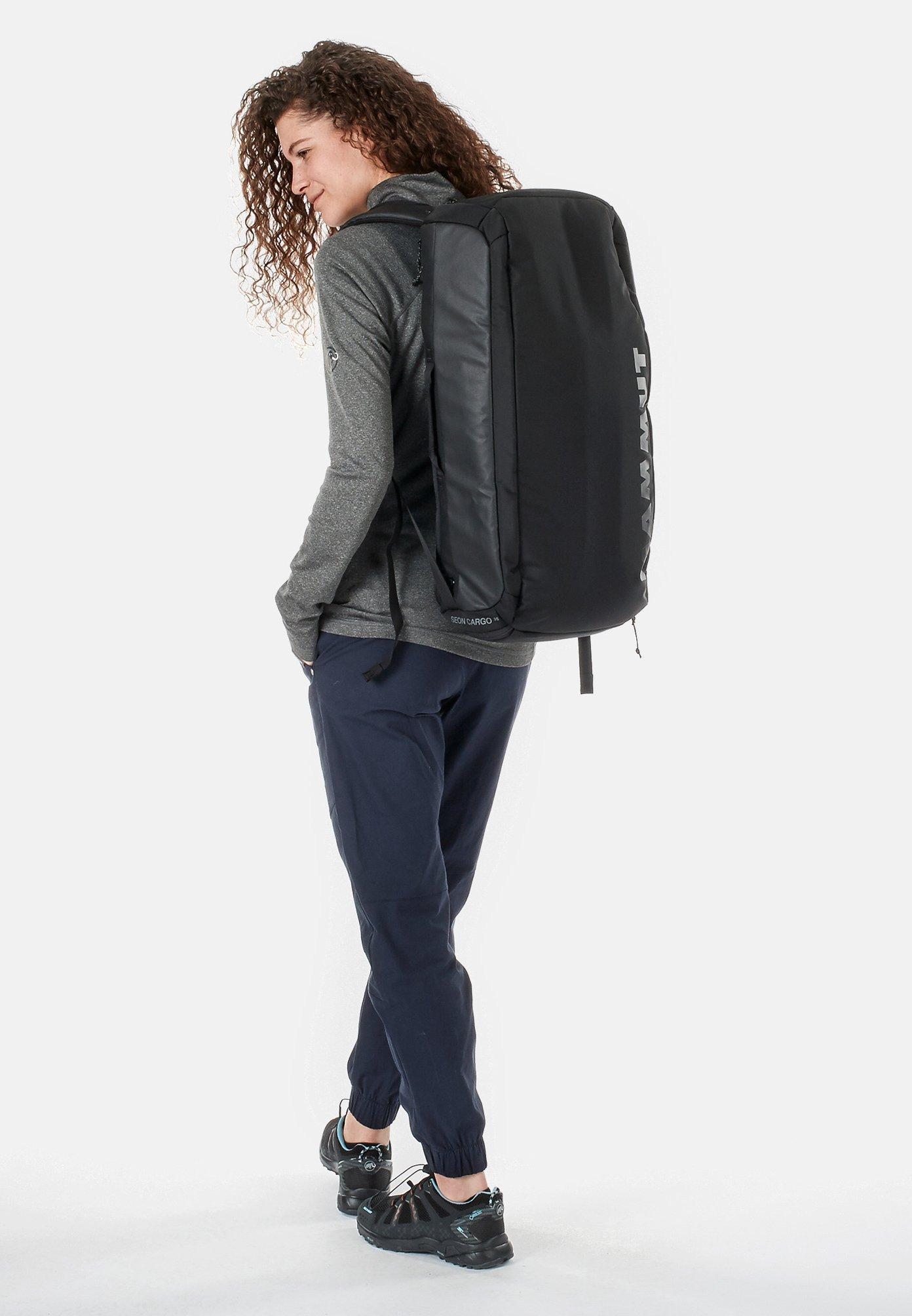 Femme SEON CARGO - Sac à dos