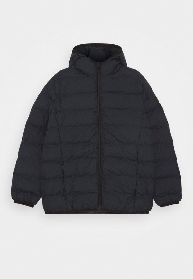 JACKET KIDS UNISEX - Winter jacket - deep navy