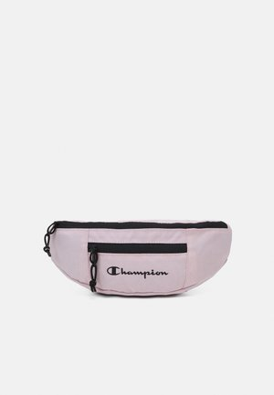 BELT BAG - Riñonera - pink