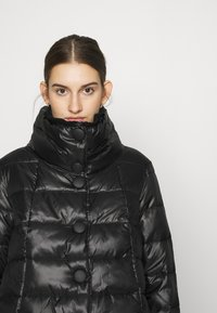 Sisley - JACKET - Winterjacke - black - 3