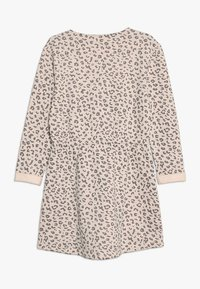 TOM TAILOR - DRESS PRINTED - Day dress - pearl blush rose - 1