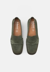 Felmini - ANITA - Slip-ons - marvin/dot birch vintage - 5