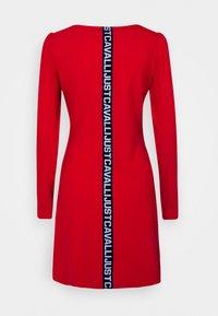 Just Cavalli - Denní šaty - grenadine red - 1