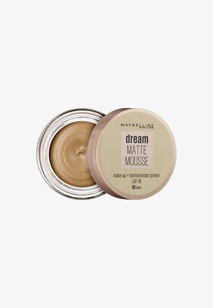 DREAM MATTE MOUSSE MAKE-UP - Foundation - 30 sand
