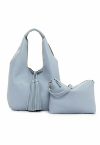 Emily & Noah - Tote bag - sky - 4