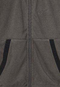 Nike Sportswear - WASH - Sportovní bunda - black - 2