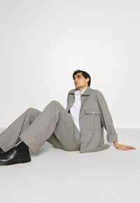 Selected Homme - NEO - Piké - bright white - 3