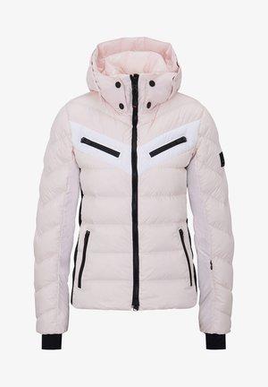 FARINA - Ski jacket - hellrosa