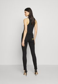 Versace Jeans Couture - Skinny džíny - nero - 2