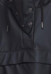 ICHI - IHTAZI  - Waterproof jacket - dark navy - 5