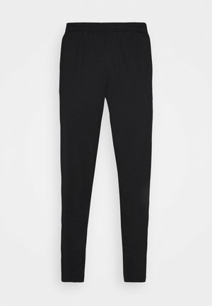 ACADEMY 21 PANT - Tracksuit bottoms - black