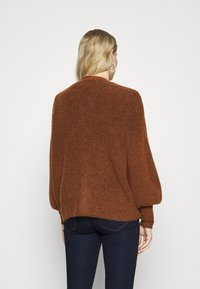 InWear - Cardigan -  brown - 2