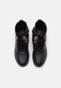 clic! - Lace-up ankle boots - piamonte - 3