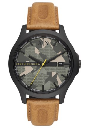 HAMPTON - Watch - brown