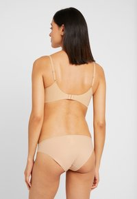 Sloggi - FEEL ULTRA BRA - Triangel BH - cognac - 2