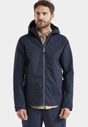 Light jacket - dark night blue