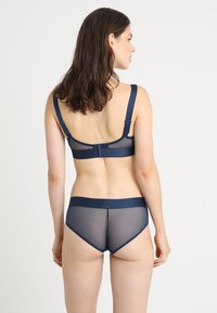 DKNY Intimates - SHEERS SOFT CUP BRA - Triangle bra - ink - 2