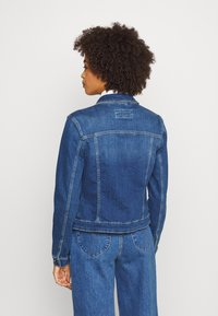 comma - Denim jacket - blue denim - 2