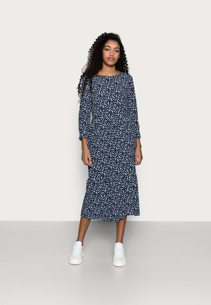 FLOUNCE  - Day dress - navy