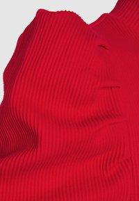 Fashion Union Tall - AURORA - Jumper dress - red - 2