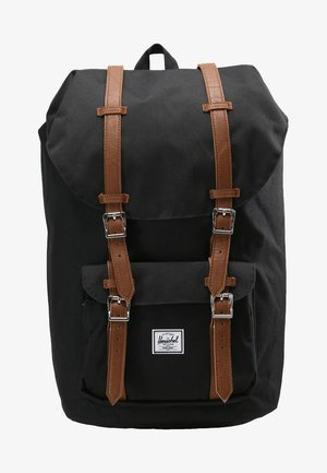 LITTLE AMERICA  - Sac à dos - black