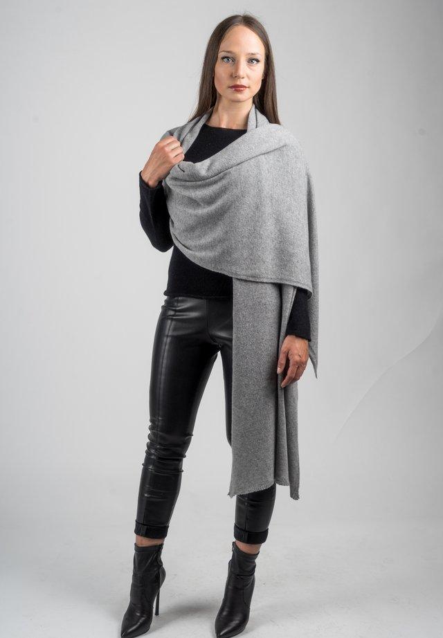 STOLE - Scarf - grigio