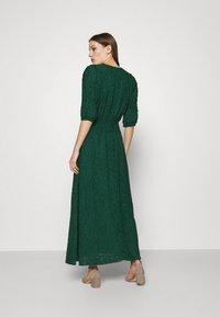 IVY & OAK - MARGARITA - Occasion wear - bayberry green - 2