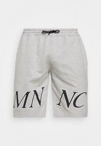 COURTSIDE REGULAR - Shorts - light grey